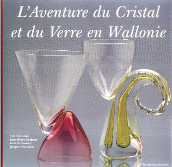 Glas cristal verre glass - Maison du verre et du cristal ...